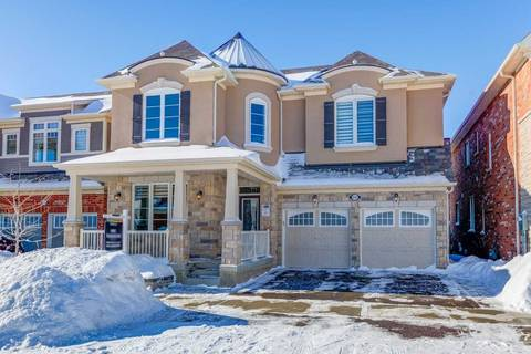 House for sale at 1424 Connaught Terr Milton Ontario - MLS: W4406276