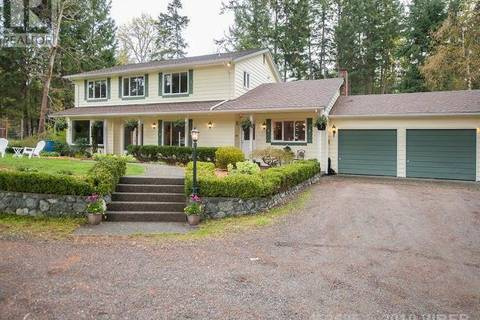 House for sale at 1424 Donnay Dr Duncan British Columbia - MLS: 453635