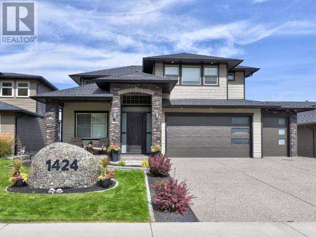 House for sale at 1424 Dunbar Dr Kamloops British Columbia - MLS: 153199