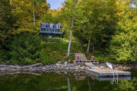 House for sale at 1424 Grace River Rd Dysart Et Al Ontario - MLS: X4939334