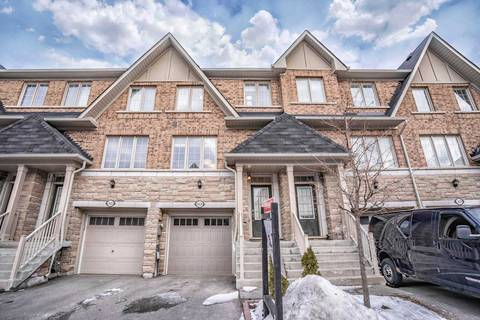 Townhouse for sale at 1424 Granrock Cres Mississauga Ontario - MLS: W4697439