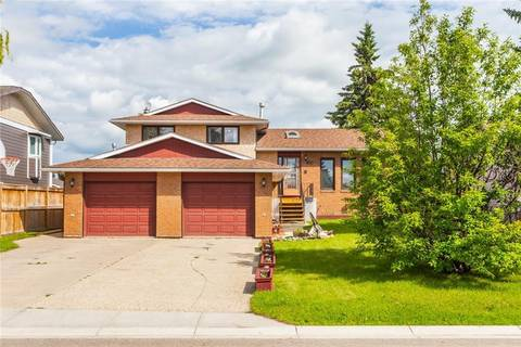House for sale at 1424 Mcalpine St Carstairs Alberta - MLS: C4256983