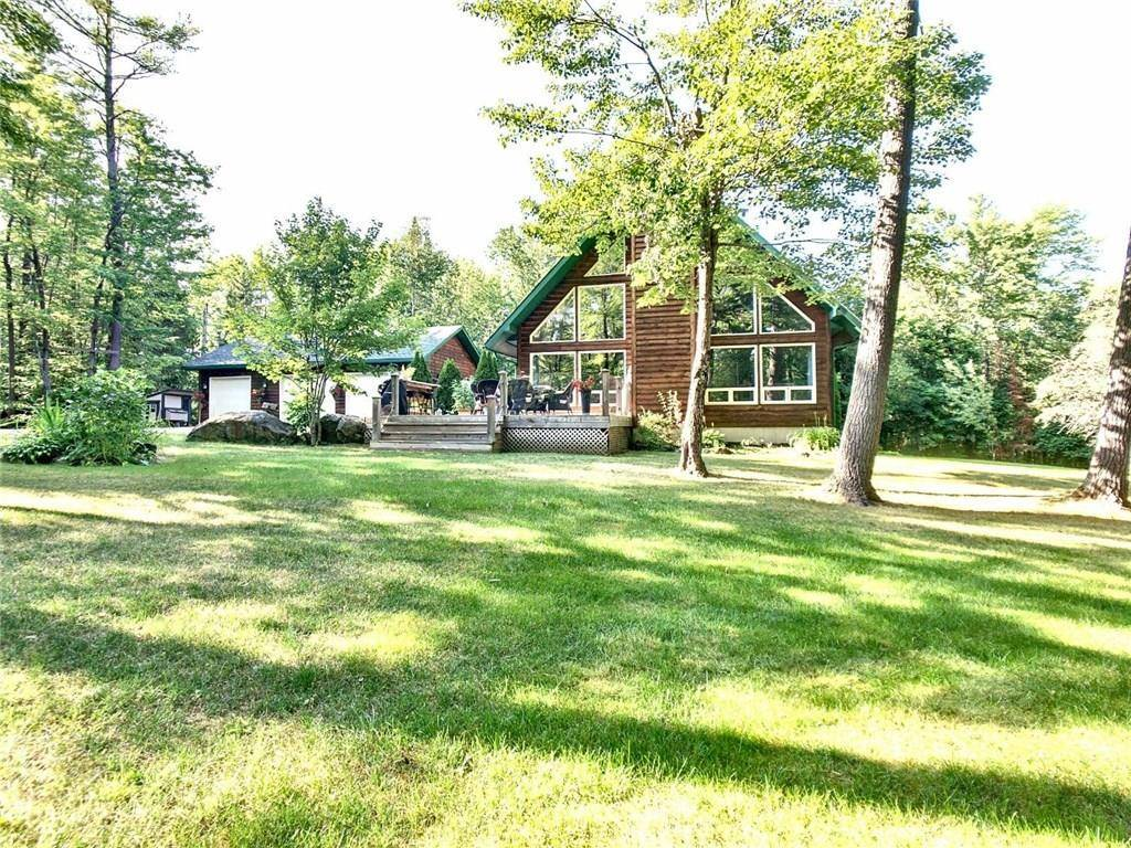 House for sale at 1424 Robertson Line Arnprior Ontario - MLS: 1163872