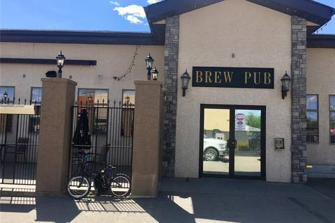 Commercial property for sale at 1425 6th Ave E Prince Albert Saskatchewan - MLS: SK774535