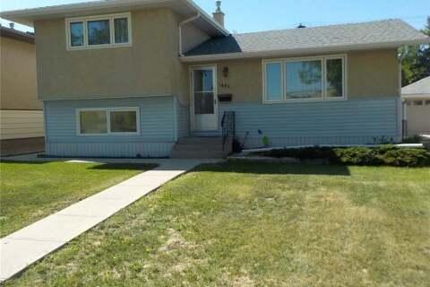 House for sale at 1425 9th Ave N Regina Saskatchewan - MLS: SK810798