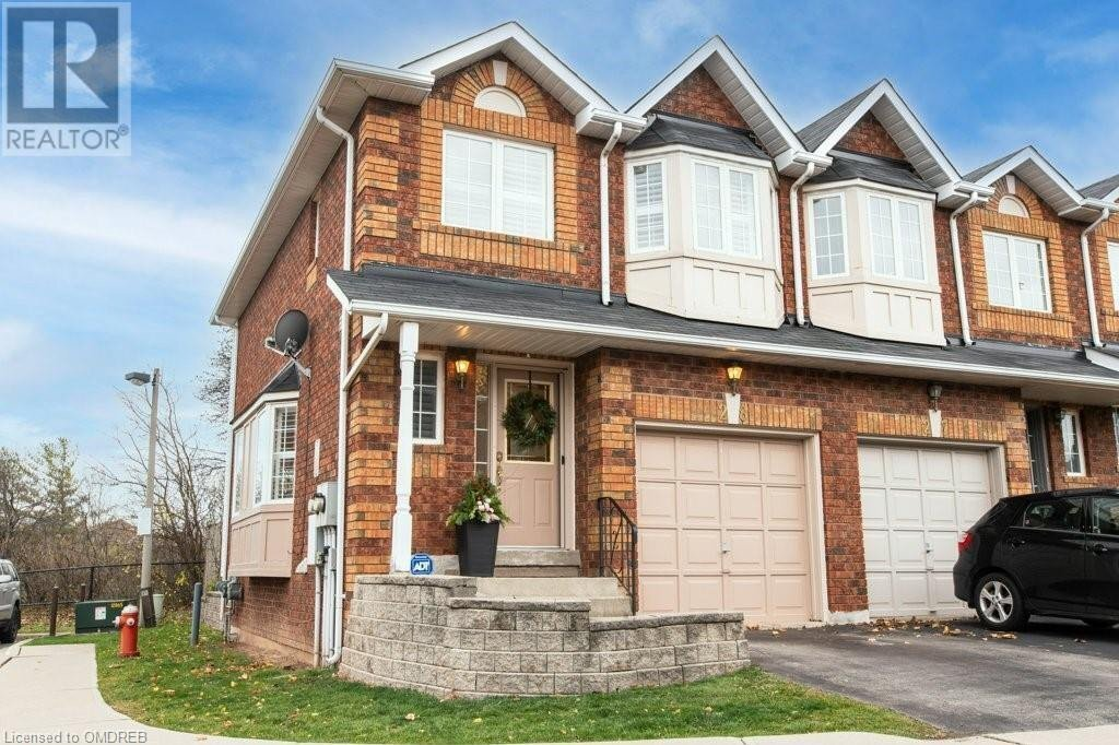 Townhouse for sale at 1425 Abbeywood Dr Oakville Ontario - MLS: 40045060