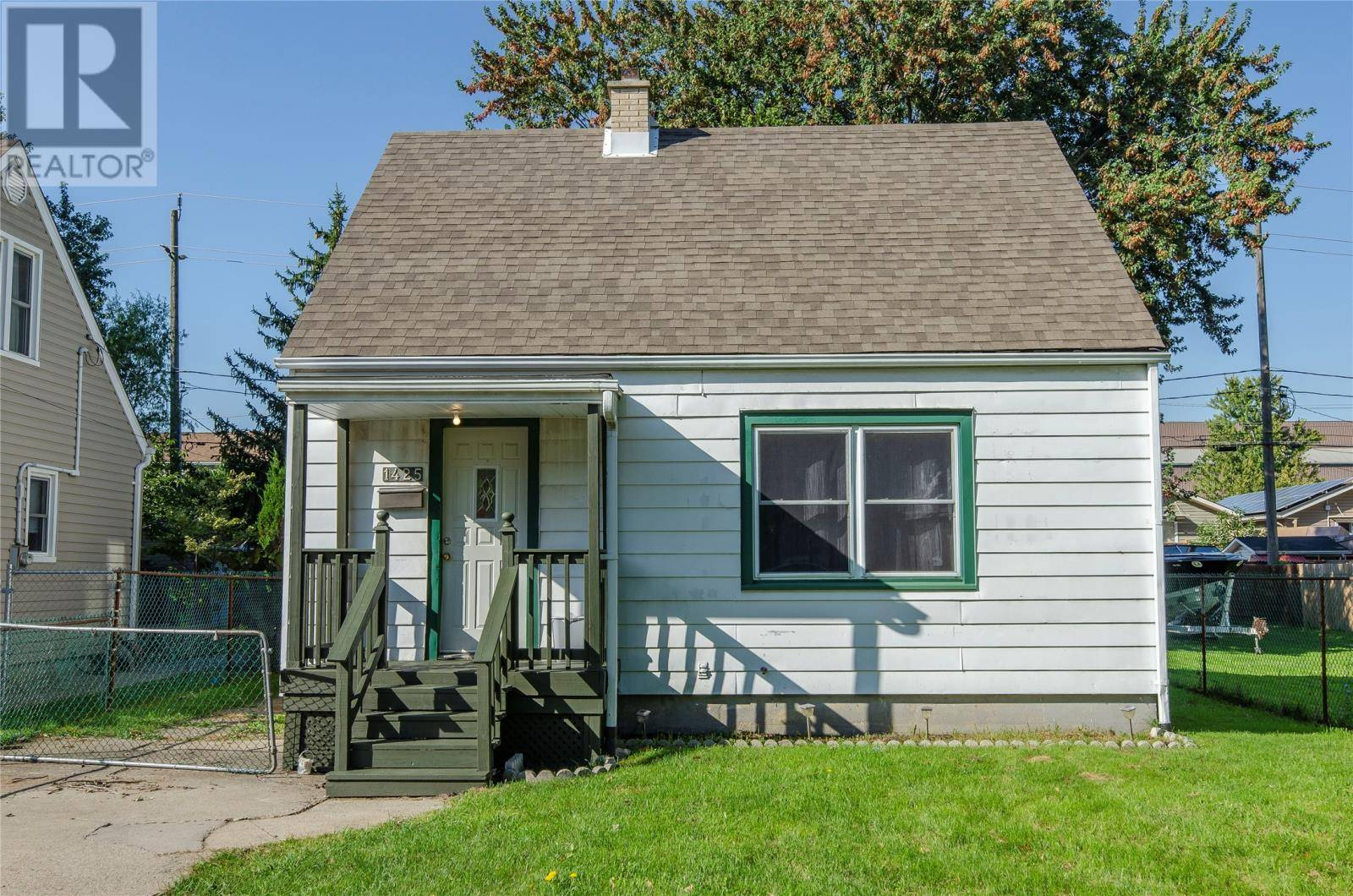 House for sale at 1425 Albert  Windsor Ontario - MLS: 19025807