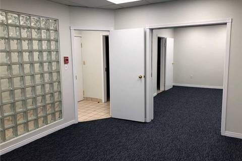Commercial property for lease at 1425 Bloor St Toronto Ontario - MLS: C4672041