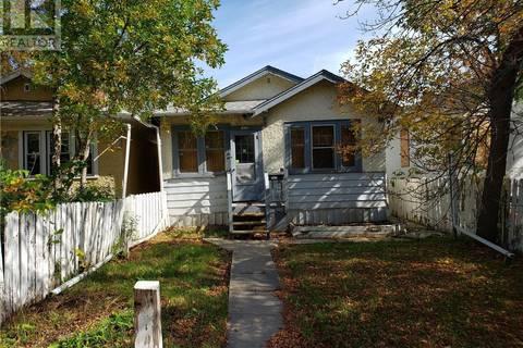 House for sale at 1425 Elphinstone St Regina Saskatchewan - MLS: SK788061