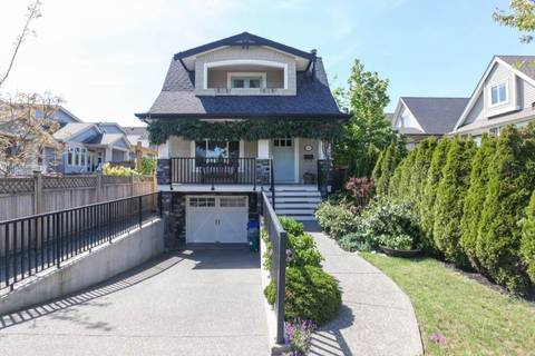 House for sale at 1425 Finlay St White Rock British Columbia - MLS: R2380364