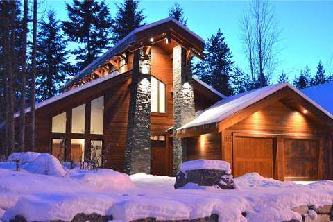 House for sale at 1425 Granite Dr Golden British Columbia - MLS: 2433462