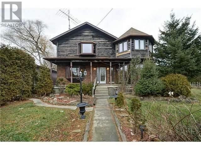 For Sale: 1425 Plains Rd W, Burlington, ON | 5 Bed, 5 Bath House for $780,000. See 20 photos!