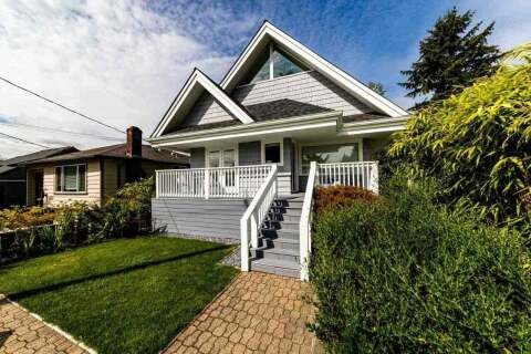 House for sale at 1425 William Ave North Vancouver British Columbia - MLS: R2503866