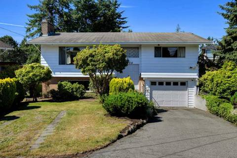 House for sale at 14258 Park Ave White Rock British Columbia - MLS: R2381734