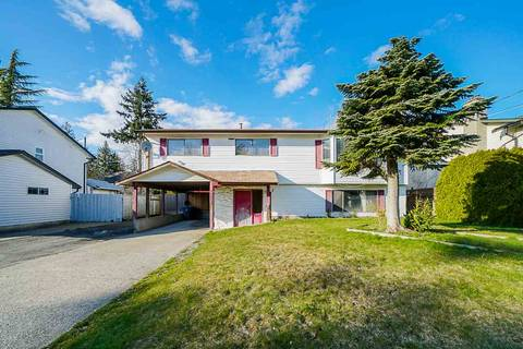 House for sale at 14259 71 Ave Surrey British Columbia - MLS: R2448127