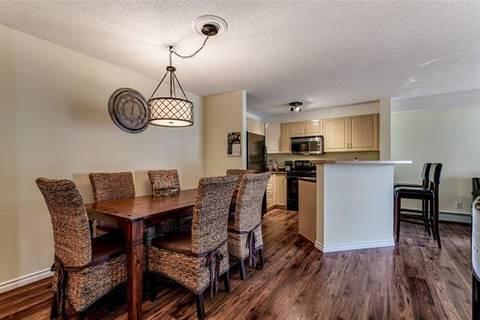 Condo for sale at 8810 Royal Birch Blvd Northwest Unit 1426 Calgary Alberta - MLS: C4242082