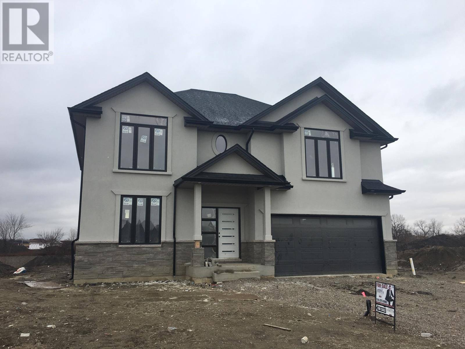 House for sale at 1426 Barkley Ave Windsor Ontario - MLS: 19017489