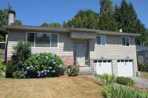 House for sale at 1426 Columbia Ave Port Coquitlam British Columbia - MLS: R2334815