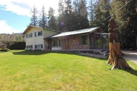House for sale at 1426 Gillespie Rd Sorrento British Columbia - MLS: 10181287