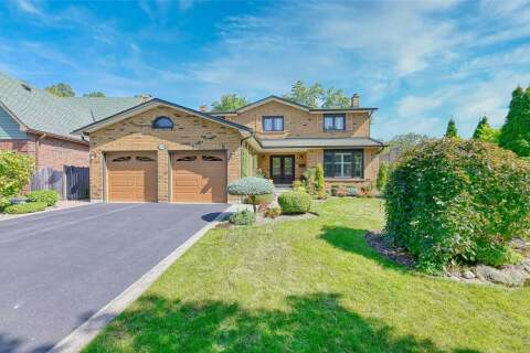 House for sale at 1426 Grand Blvd Oakville Ontario - MLS: W4929976