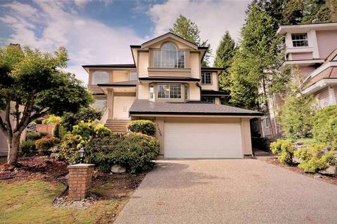 House for sale at 1426 Madrona Pl Coquitlam British Columbia - MLS: R2371355