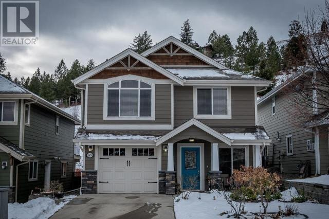 House for sale at 1426 Pacific Wy Kamloops British Columbia - MLS: 160055
