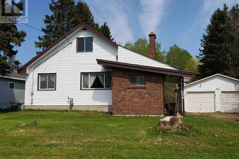 House for sale at 1426 People's Rd Sault Ste. Marie Ontario - MLS: SM125559