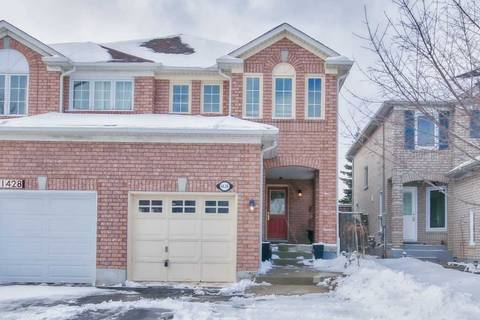 Townhouse for sale at 1426 Quest Circ Mississauga Ontario - MLS: W4705049