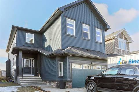 House for sale at 1426 Ravenscroft Ave Southeast Airdrie Alberta - MLS: C4237642
