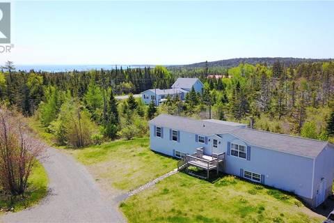House for sale at  1426 Rte Grand Manan New Brunswick - MLS: NB027634