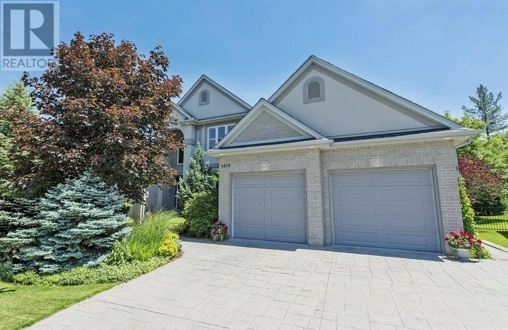 House for sale at 1426 Warbler Woods Wk London Ontario - MLS: 204360