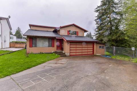 House for sale at 14260 73a Ave Surrey British Columbia - MLS: R2359966