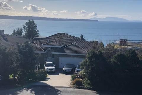 House for sale at 14263 Magdalen Ave White Rock British Columbia - MLS: R2432517