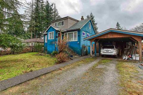 House for sale at 14266 Park Dr Surrey British Columbia - MLS: R2422969