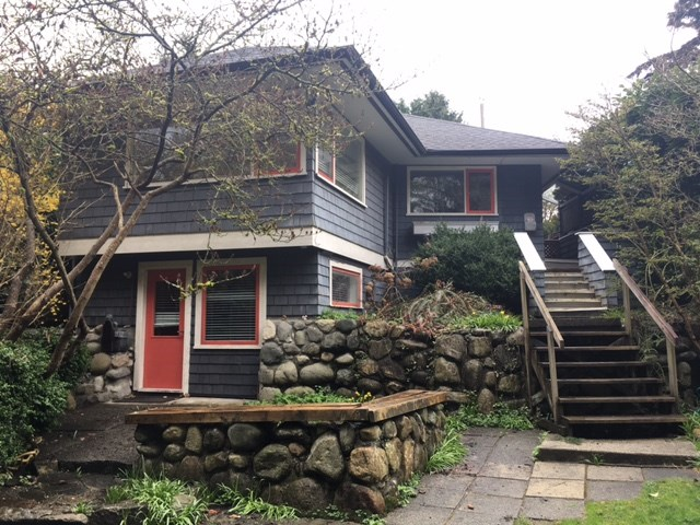 Sold: 1427 19th Street, West Vancouver, BC