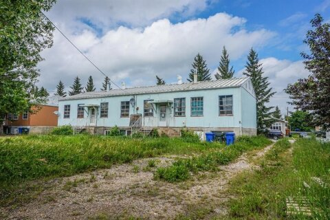 Residential property for sale at 1427 21 Ave Didsbury Alberta - MLS: A1018603