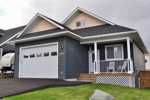 House for sale at 1427 21a Ave South Cranbrook British Columbia - MLS: 2438707