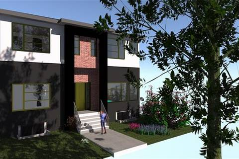 House for sale at 1427 4 St Northwest Calgary Alberta - MLS: C4257553