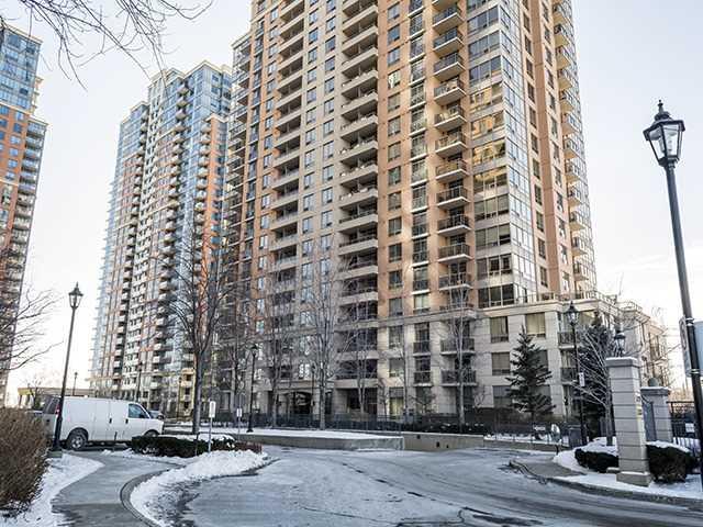 Removed: 1427 - 5233 Dundas Street, Toronto, ON - Removed on 2018-01-04 04:54:09