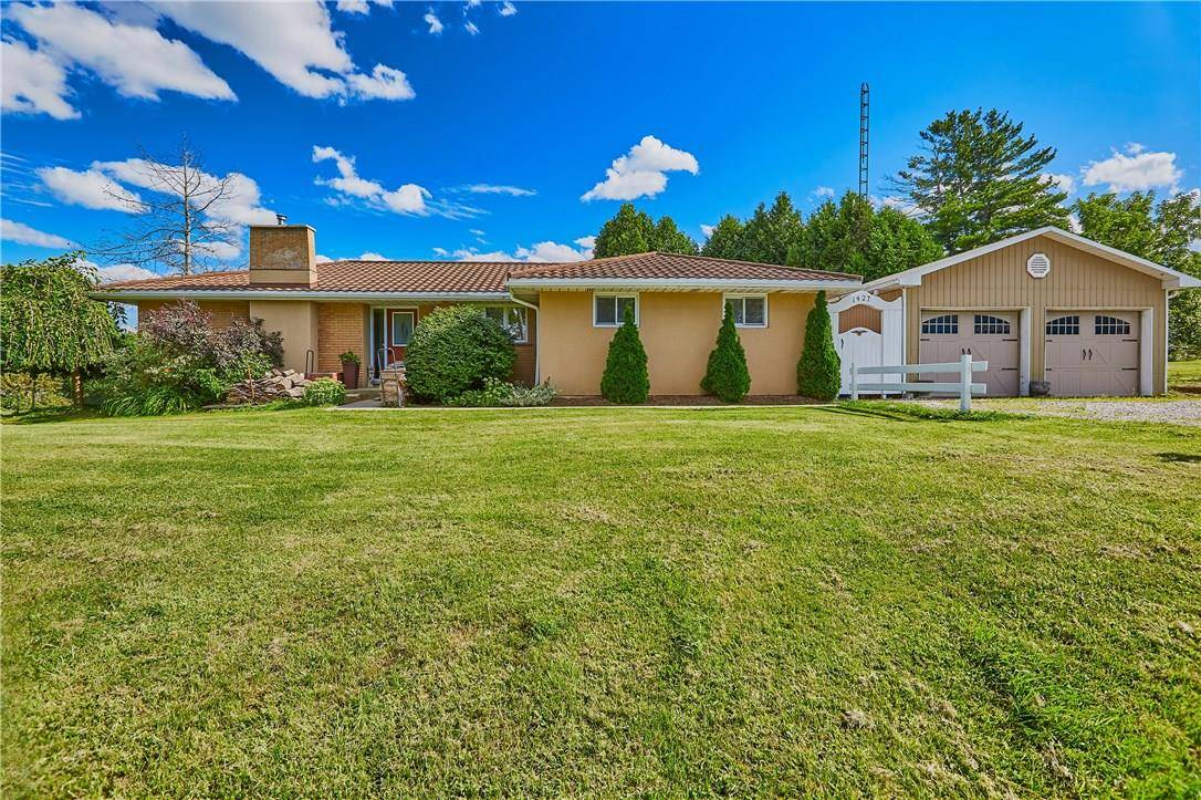 House for sale at 1427 #54 Hy Brant County Ontario - MLS: H4060854