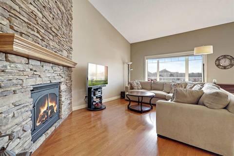 House for sale at 1427 Bishop Pt Sw Edmonton Alberta - MLS: E4149177