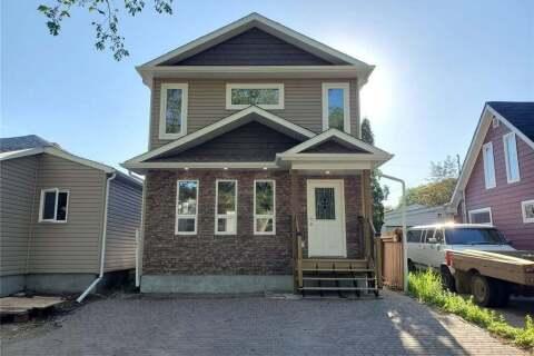 House for sale at 1427 C Ave N Saskatoon Saskatchewan - MLS: SK815258