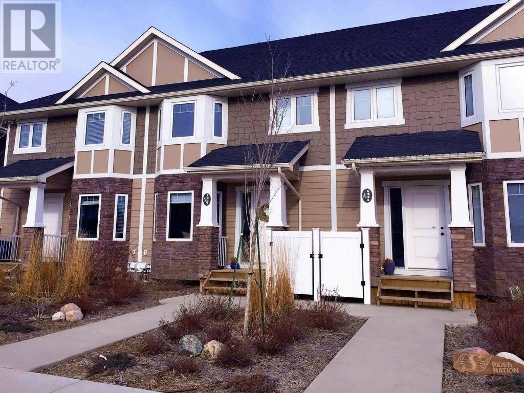 Townhouse for sale at 1427 Hunter Rd Saskatoon Saskatchewan - MLS: SK777752