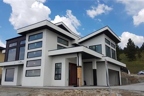 House for sale at 1427 Mine Hill Ln Kelowna British Columbia - MLS: 10181618