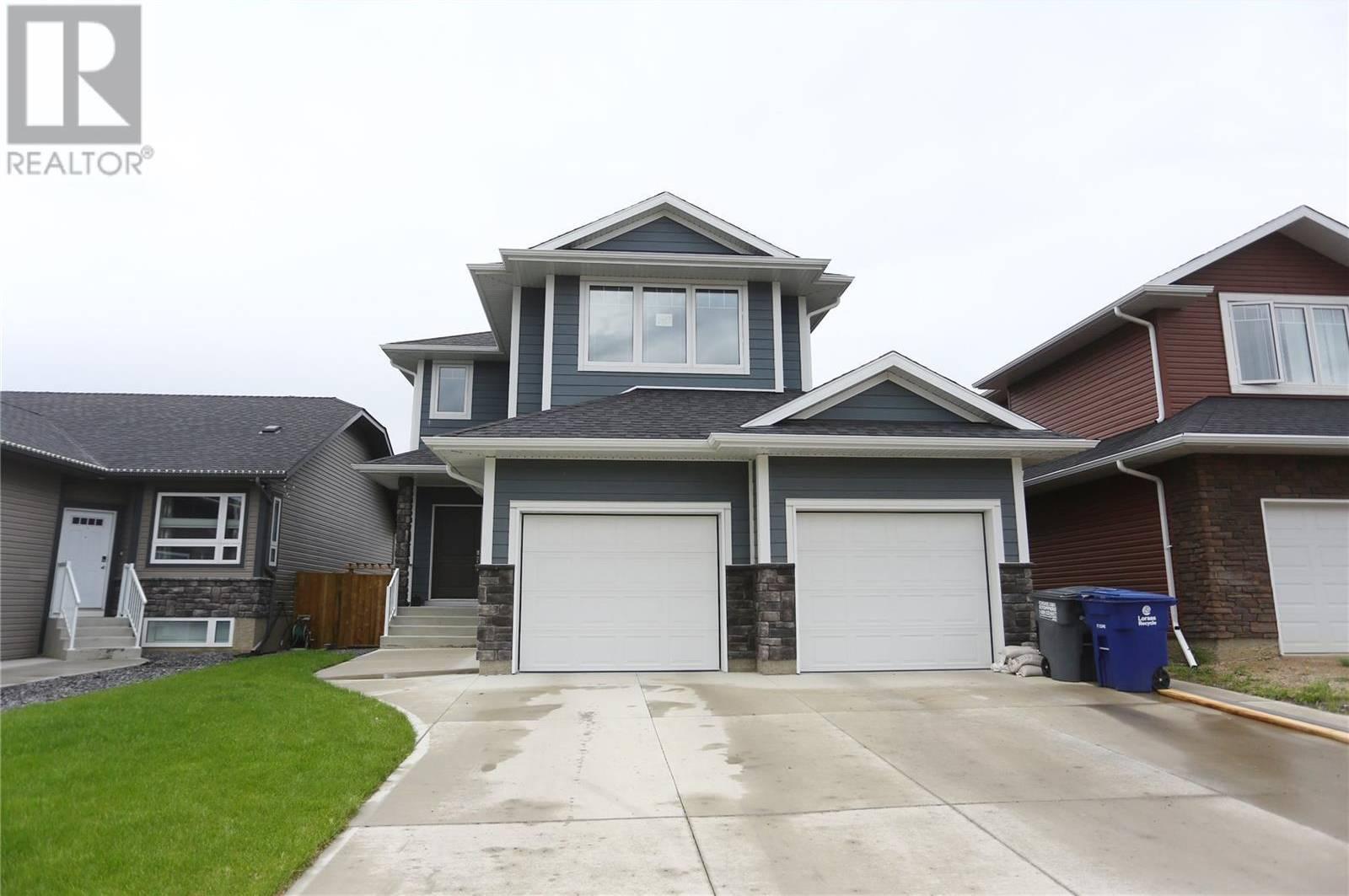 House for sale at 1427 Pringle Cres Saskatoon Saskatchewan - MLS: SK790584