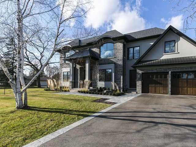 Sold: 1427 Willowdown Road, Oakville, ON