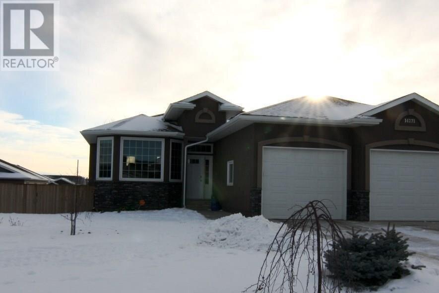 House for sale at 14271 Battle Springs Wy Battleford Saskatchewan - MLS: SK817153