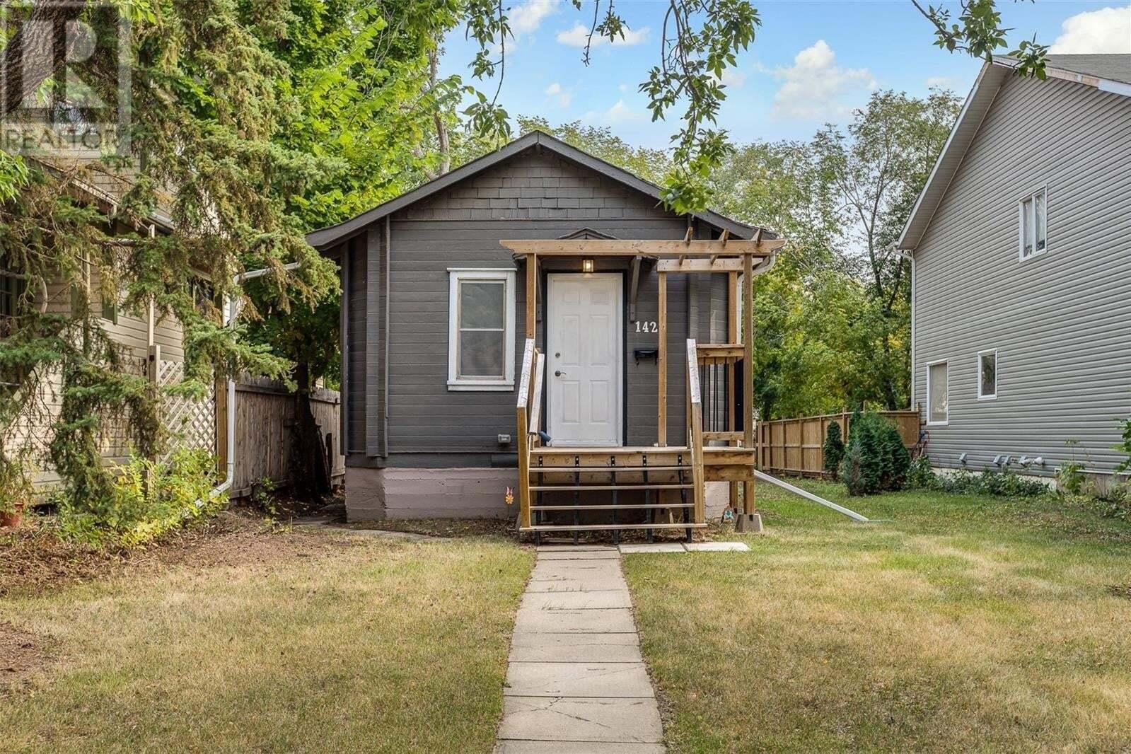 1428 1st Avenue N, Saskatoon | Image 1