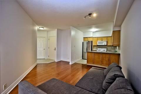 Apartment for rent at 80 Harrison Garden Blvd Unit 1428 Toronto Ontario - MLS: C4692646