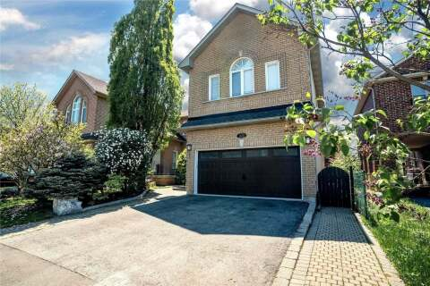 House for sale at 1428 Alexandra Ave Mississauga Ontario - MLS: W4797645